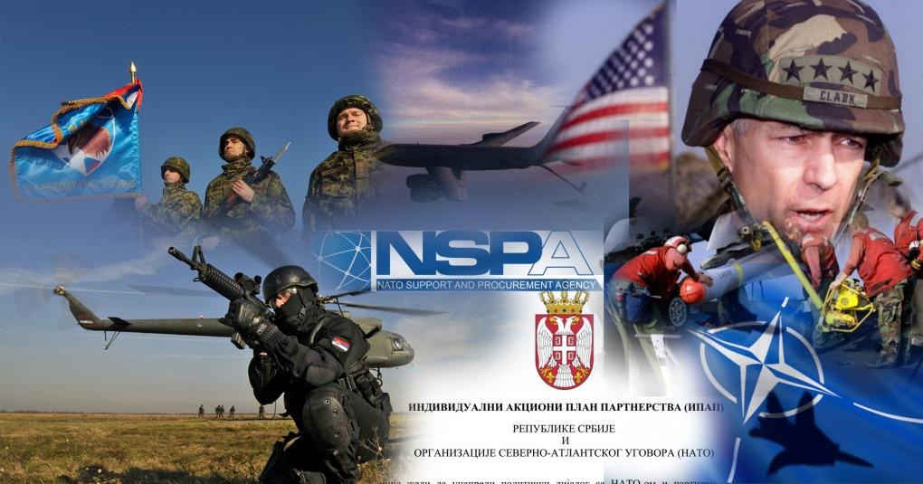 Srbija - NATO